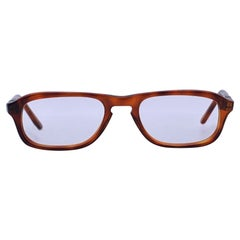 Persol Meflecto Ratti Vintage Brown Jolly 1 Eyeglasses 48-68 130 mm