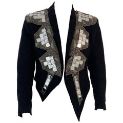 1980s Kansai Yamamoto Jacket