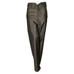Vivienne Westwood Man Pinstripe Trousers
