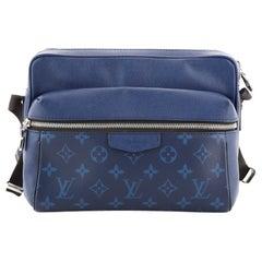 Louis Vuitton Outdoor Messenger Monogram Taigarama