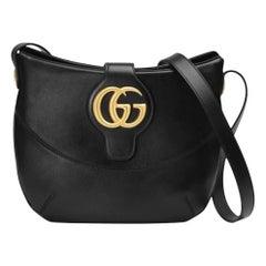 Gucci Arli Shoulder Bag Black