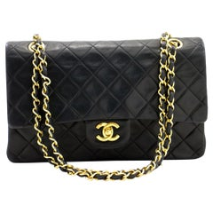 Chanel Medium Double Flap
