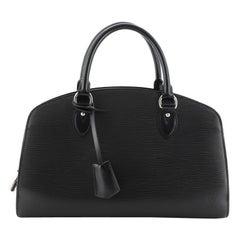 Pont Neuf NM Handbag Epi Leather PM