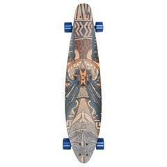 Hermès Maple Wood Longboard