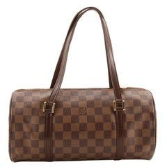 Louis Vuitton Papillon Handbag Damier 30