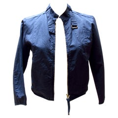 Maison Martin Margiela Cropped Jacket