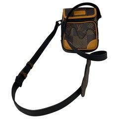 Louis Vuitton Limited Edition Crossbody Bag