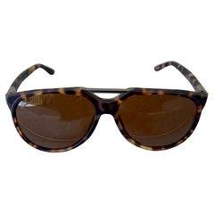 Gucci Light Havana Tortoise Sunglasses