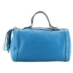 Gucci Model: Soho Boston Bag Leather