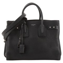 Saint Laurent Sac de Jour Souple Bag Leather Small