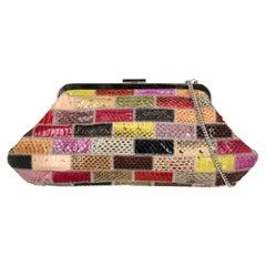 Dolce & Gabbana Women Shoulder bags Multicolor Leather