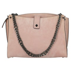Ermanno Scervino Women Shoulder bags Pink Leather