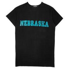 Raf Simons AW2002 Nebraska T-Shirt