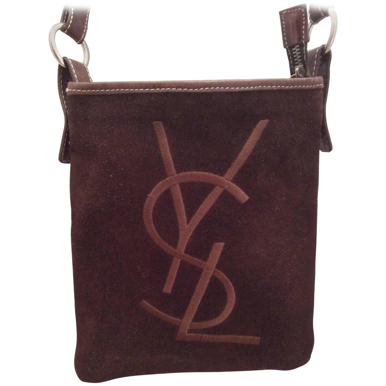 Ysl Crossbody Bag Replica 66