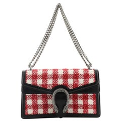 Gucci Dionysus Bag Tweed Small