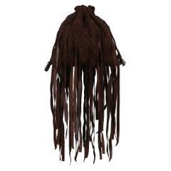 Bottega Veneta  Women   Shoulder bags   Brown Leather