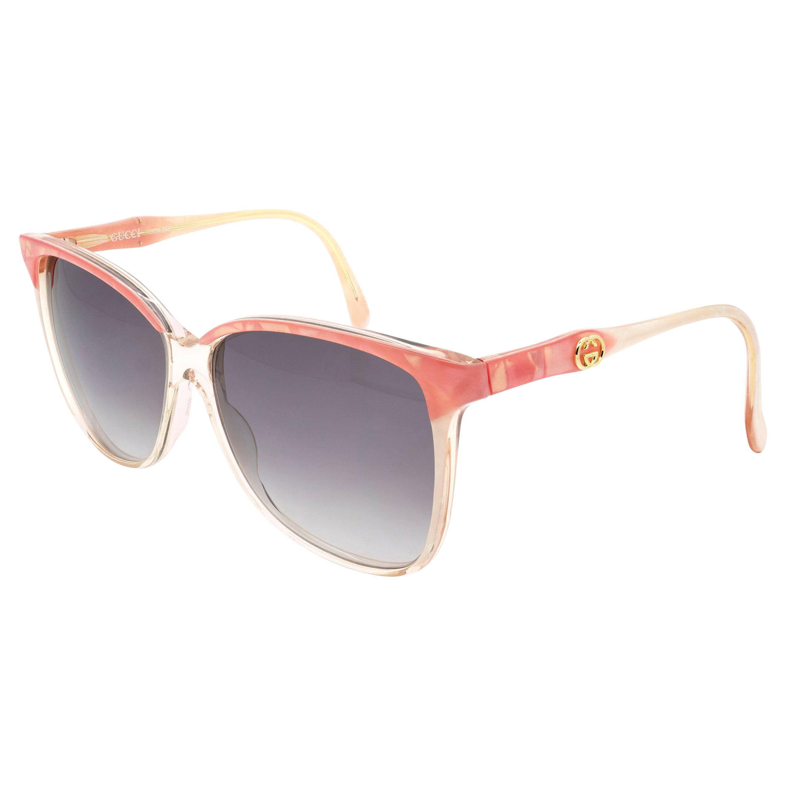 Gucci vintage sunglasses