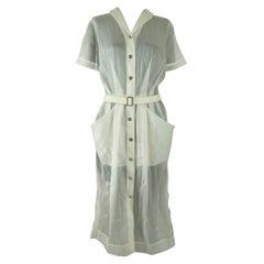 2008 Marc Jacobs for Louis Vuitton Shirt Dress