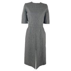 Victoria Beckham Tailored Shift Dress