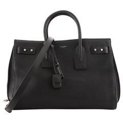 Saint Laurent Sac de Jour Souple Bag Leather Medium