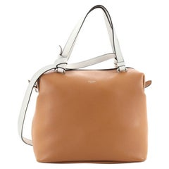 Celine Soft Cube Bag Leather Small