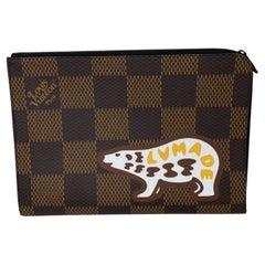 Louis Vuitton Clutch Limited Edition