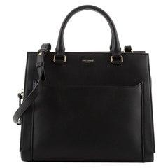 Saint Laurent East Side Tote Smooth Leather Medium