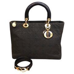 1990s Top Handle Bags