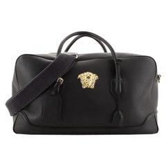 Versace Palazzo Medusa Briefcase Saffiano Leather Large
