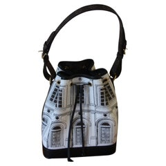 Brand New Louis Vuitton Fornasetti Noé Bucket Bag , 2021 Limited Edition