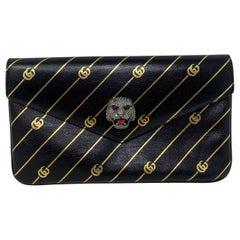 Gucci Thiara Broadway Envelope Clutch Bag