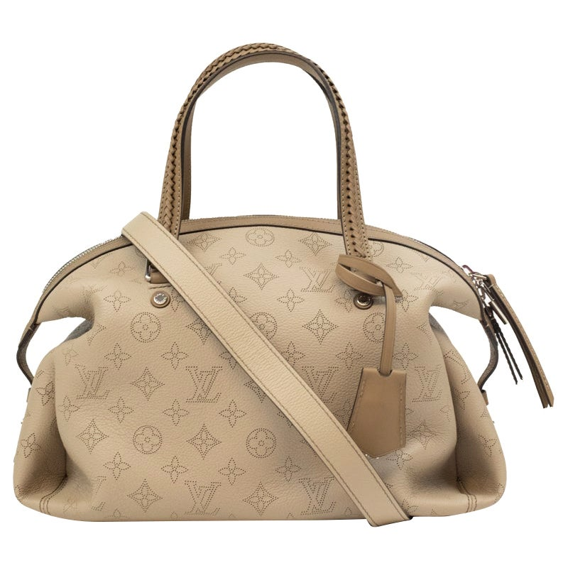 Asteria in beige leather
