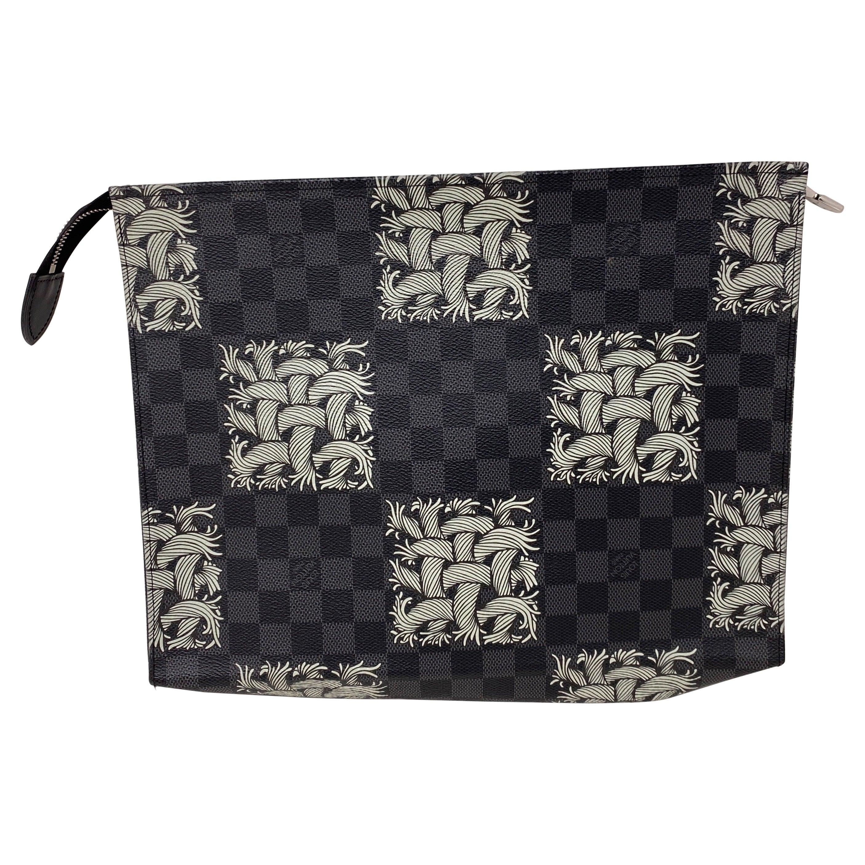 Louis Vuitton Limited Edition Clutch