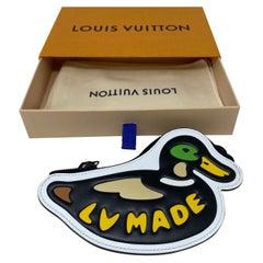 Louis Vuitton Limited Edition Pouch