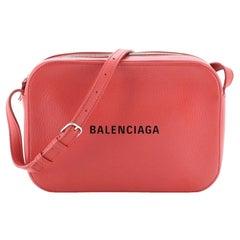 Balenciaga Everyday Camera Bag Leather Small