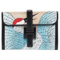 Hermès Cloth Jige Bird Customisation