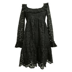 WOMENS DESIGNER Valentino Lace Dress