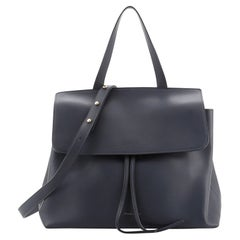 Mansur Gavriel Lady Bag Leather Medium