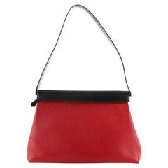 Hermes Yeoh Bag Leather