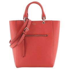 Mulberry Maple Tote Leather Small
