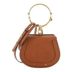 Brown Crossbody Bags and Messenger Bags