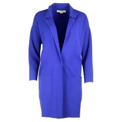 Stella McCartney Lightweight Knitted Coat