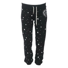 Chrome Hearts Printed Cotton Jersey Track Pants