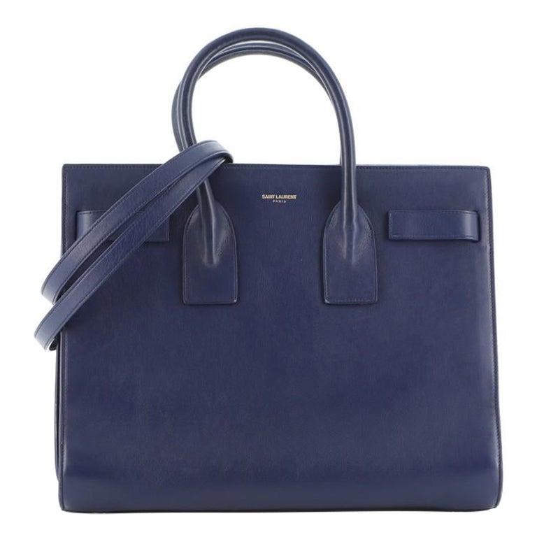 Saint Laurent  Tote Bags