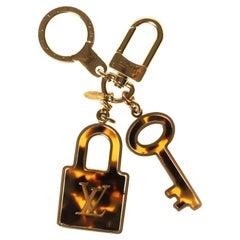 Louis Vuitton Porte Cles Confidence Keychain