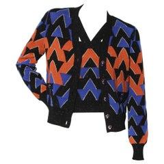 Chanel Sweater Set Pre-Fall2019