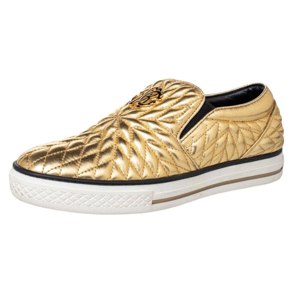 Roberto Cavalli Shoes
