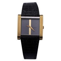 Christian Dior Vintage 27911 131401 Manual Winding Watch