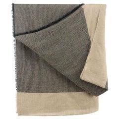 Oyuna Ete Woven Cashmere Blanket