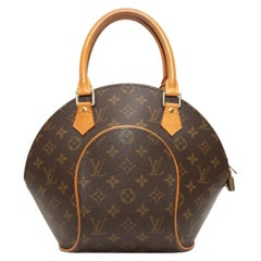 Louis Vuitton Brown Monogram Ellipse GM Bag